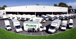 About Alsco Team