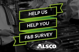 F & B Survey