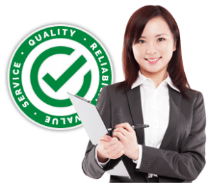 Alsco China Career Service Quality