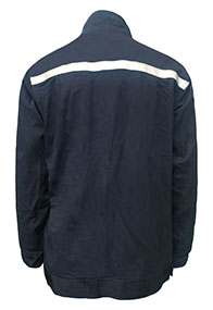 Alsco Fire Resistant Jacket Back 2498