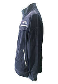 Alsco Fire Resistant Jacket Side 2496