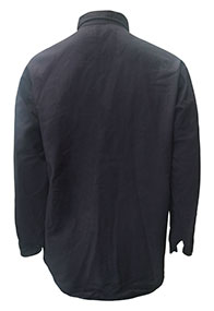 Alsco Fire Resistant Shirt Back 2492