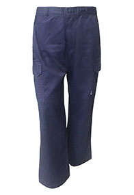 Alsco Fire Resistant Trousers Front 2484