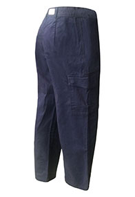 Alsco Fire Resistant Trousers Side 2487