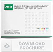 Alsco China Product Brochure Download