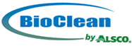 BioClean by Alsco Logo