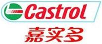 Castrol Logo China