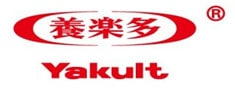 Yakult Logo China